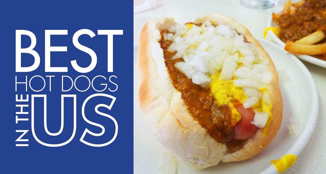 Best Hot Dogs In The Us Mr Appliance Blog