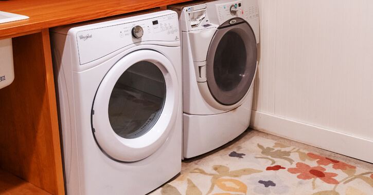 The Great Debate Front Load Vs Top Load Washing Machine
