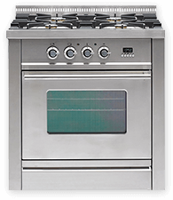common oven issues, common gas oven problems, common electric oven problems
