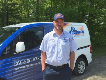 Dustin Rorie, Service & Vent Cleaning