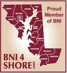 Proud Member of BNI 4 Shore