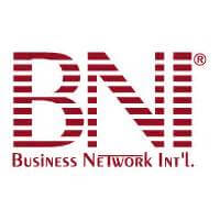 Business Network International Emblem