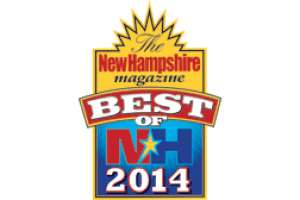New Hampshire Magazine Best of 2014