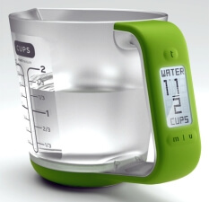 SmartMeasure Cup