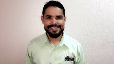 Greg Ornelas, Mr. Appliance Franchise Owner