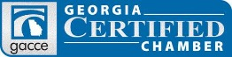 Lee County Georgia Chamber of Commerce logo