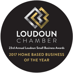 Loudoun Chamber 2017 Home Based Business of the Year