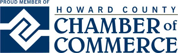 Proud Member of Howard County Chamber of Commerce