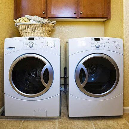 Laundry Appliance Service Brandon FL | Valrico | Lutz | Lithia | South Tampa