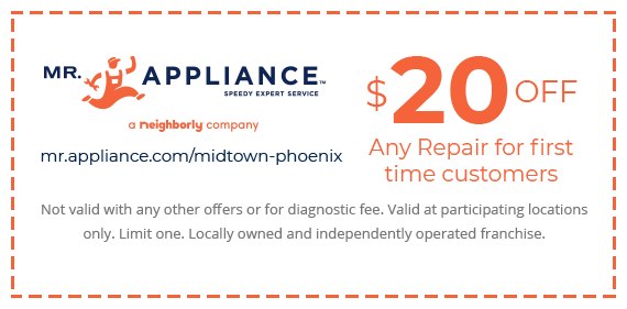 $20 Off Any Repair for First Time Customers
